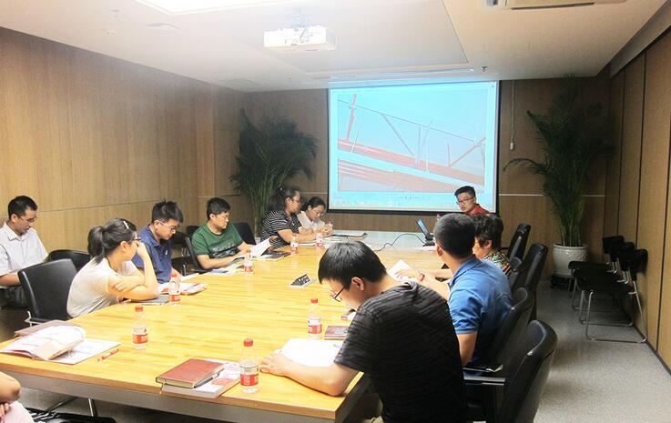 抗震支吊架质量控制流程